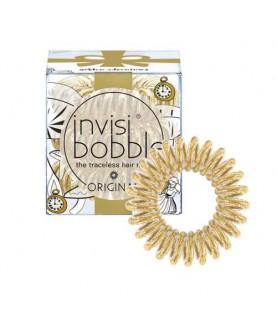 INVISIBOBBLE Резинка для волос invisibobble ORIGINAL Time To Shine You're Golden