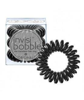 INVISIBOBBLE Резинка для волос invisibobble ORIGINAL True Black