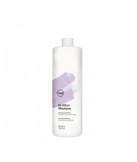 KAARAL 360 Антижелтый шампунь для волос Be Silver 450 мл.