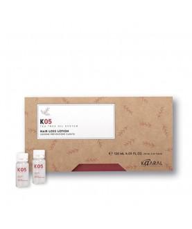 KAARAL Лосьон против выпадения волос Anti hair loss lotion 12х10  мл