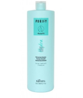 KAARAL  Увлажняющий шампунь для сухих волос PURIFY HYDRA 1000 мл