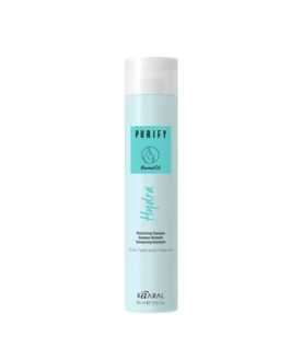 KAARAL  Увлажняющий шампунь для сухих волос PURIFY HYDRA 300 мл