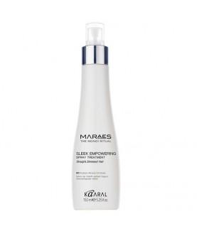 KAARAL Восстанавливающий несмываемый спрей для прямых поврежденных волос SLEEK EMPOWERING SPRAY TREAT 150мл