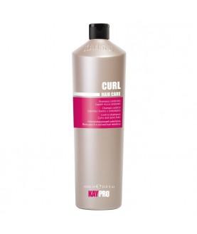 KAYPRO Контролирующий шампунь для вьющихся и волнистых волос HAIR CARE CURL 1000 мл