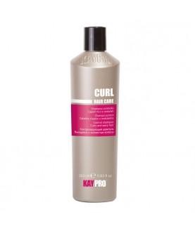 KAYPRO Контролирующий шампунь для вьющихся и волнистых волос HAIR CARE CURL 350 мл