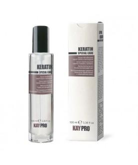 KAYPRO  Реструктурирующая сыворотка с кератином для химически поврежденных волос SPECIAL CARE 100 мл