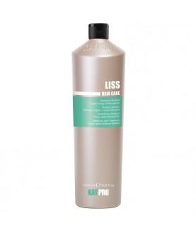 KAYPRO Шампунь для гладкости сухих и непослушных  волос HAIR CARE LISS   1000 мл