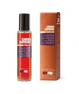 KAYPRO Специальная сыворотка с икрой для окрашенных и поврежденных волос SPECIAL CARE 100 мл