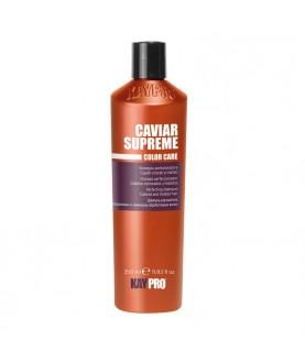 KAYPRO Специальный шампунь с икрой для окрашенных и поврежденных волос SPECIAL CARE 350 мл