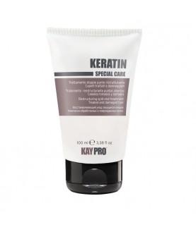 KAYPRO  Восстанавливающий уход секущихся кончиков с кератином для химически обработанных и поврежденных волос CPECIAL CARE KERATIN 100 мл