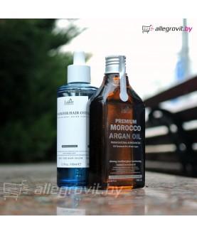 LA'DOR Аргановое масло для волос LA'DOR PREMIUM MOROCCO ARGAN OIL 100мл