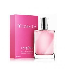 LANCOME MIRACLE парфюмированная вода 50 мл для женщин