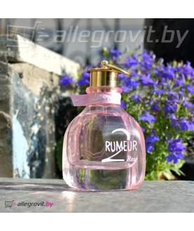 LANVIN RUMEUR 2  парфюмированная вода 50мл для женщин
