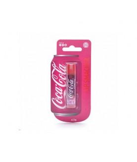 Lip Smacker Бальзам для губ с ароматом Coca-Cola Cherry, 4г