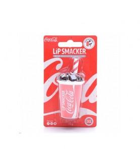 Lip Smacker Бальзам для губ с ароматом Coca Cola, 7,4г