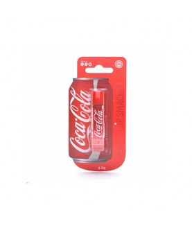 Lip Smacker Бальзам для губ с ароматом Coca Cola, 4г