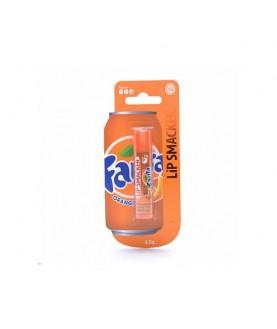 Lip Smacker Бальзам для губ с ароматом Fanta Orange, 4г