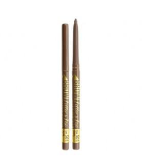 LUXVISAGE ® Карандаш для бровей механический BROW FILLER & FIX