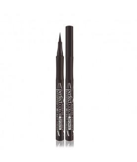 LUXVISAGE ® Подводка-фломастер для глаз LUXVISAGE PERFECT COLOR waterproof 14H matt finish, Brown