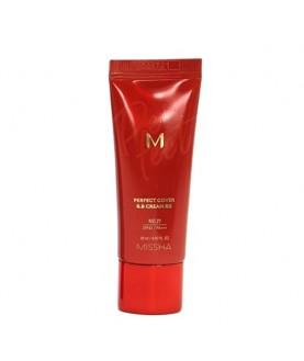 MISSHA BB-крем M Perfect Cover BB Cream RX (No.27/Honey Beige) 20мл