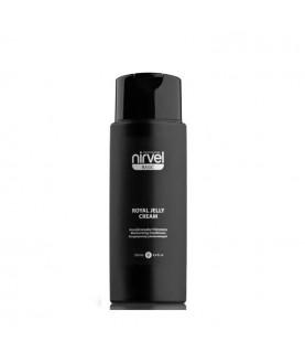NIRVEL Кондиционер увлажняющий с пчелинным маточным молочком для окрашенных волос Cream moisturizing conditioner ROYAL JELLY 250 мл