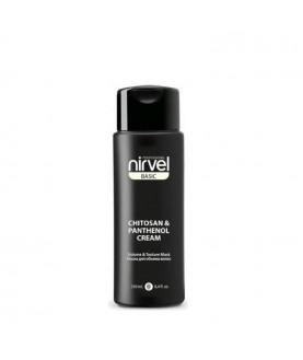 NIRVEL Маска для объема волос Chitosan&Panthenol Cream  250 мл
