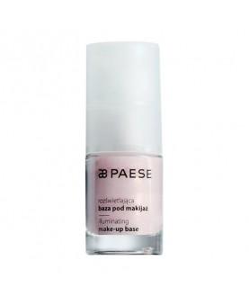 PAESE База под макияж (светоотражающая) / Illuminating make-up base 15 мл