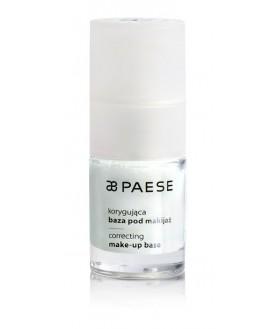 PAESE База под макияж корректирующая Correcting make-up base  15мл.