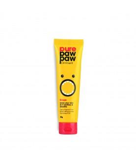 Pure Paw Paw бальзам с ароматом винограда, 15 г