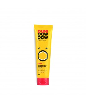 Pure Paw Paw бальзам с ароматом винограда, 25 г