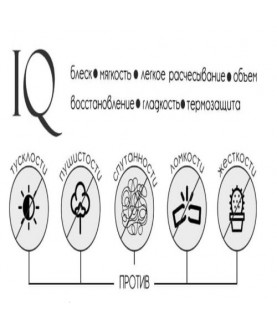 Tashe Несмываемый IQ- спрей для волос 250 мл