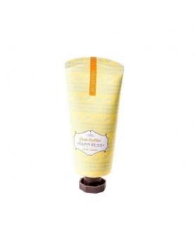 WELCOS Крем для рук с экстрактом масла ши Around Me Perfumed Hand Cream Shea Butter 60 мл